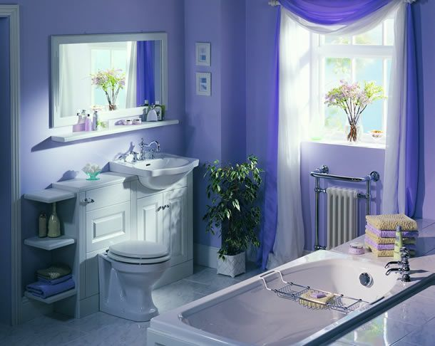 Wallpaper of Most Beautiful Bathroom Designs in the World   wallpapers 610x486