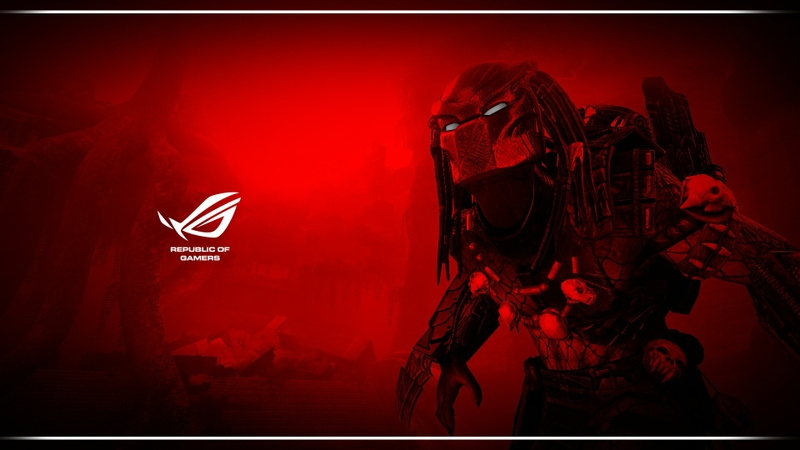 asus rog republic of gamers 1920x1080 wallpaper Technology Asus HD 800x450