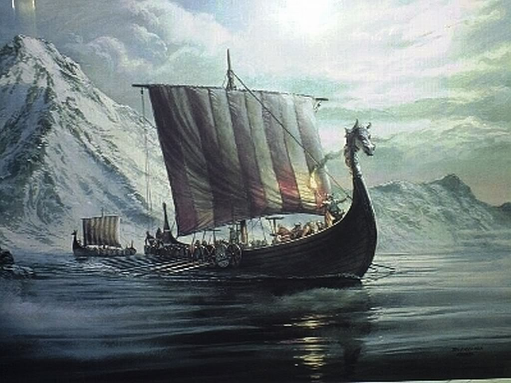 Pictures Blog Viking Ships 1024x768