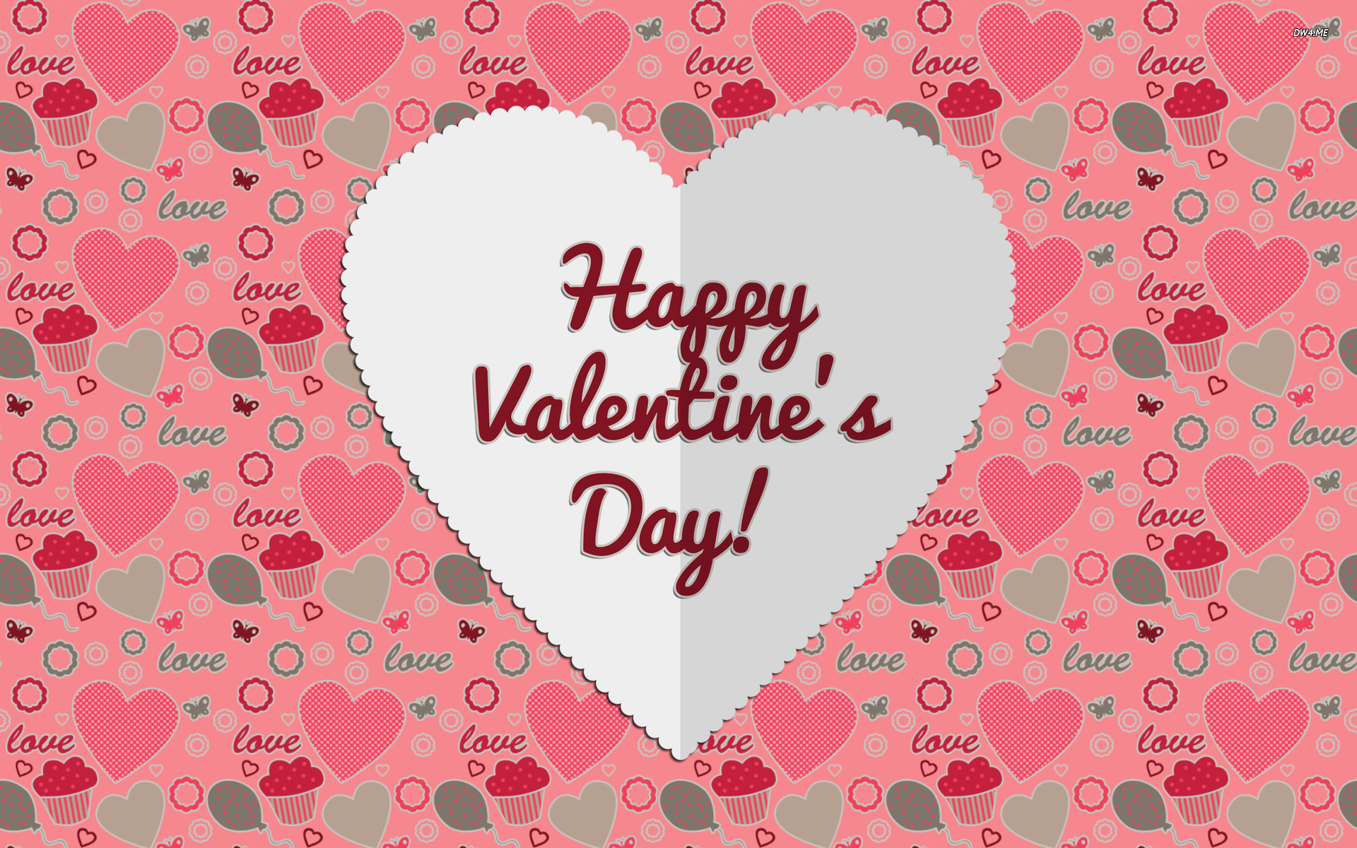 72 Happy Valentines Day Wallpaper Backgrounds On