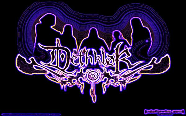 dethklok wallpaper by Biohazard40077 600x375