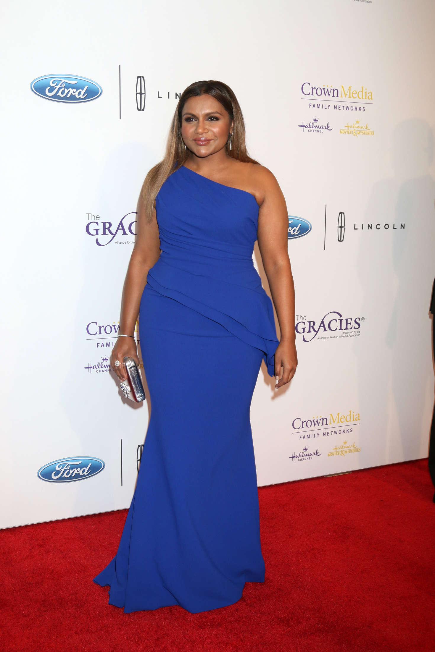 Mindy Kaling 41st Annual Gracie Awards Gala  04   GotCeleb 1470x2205
