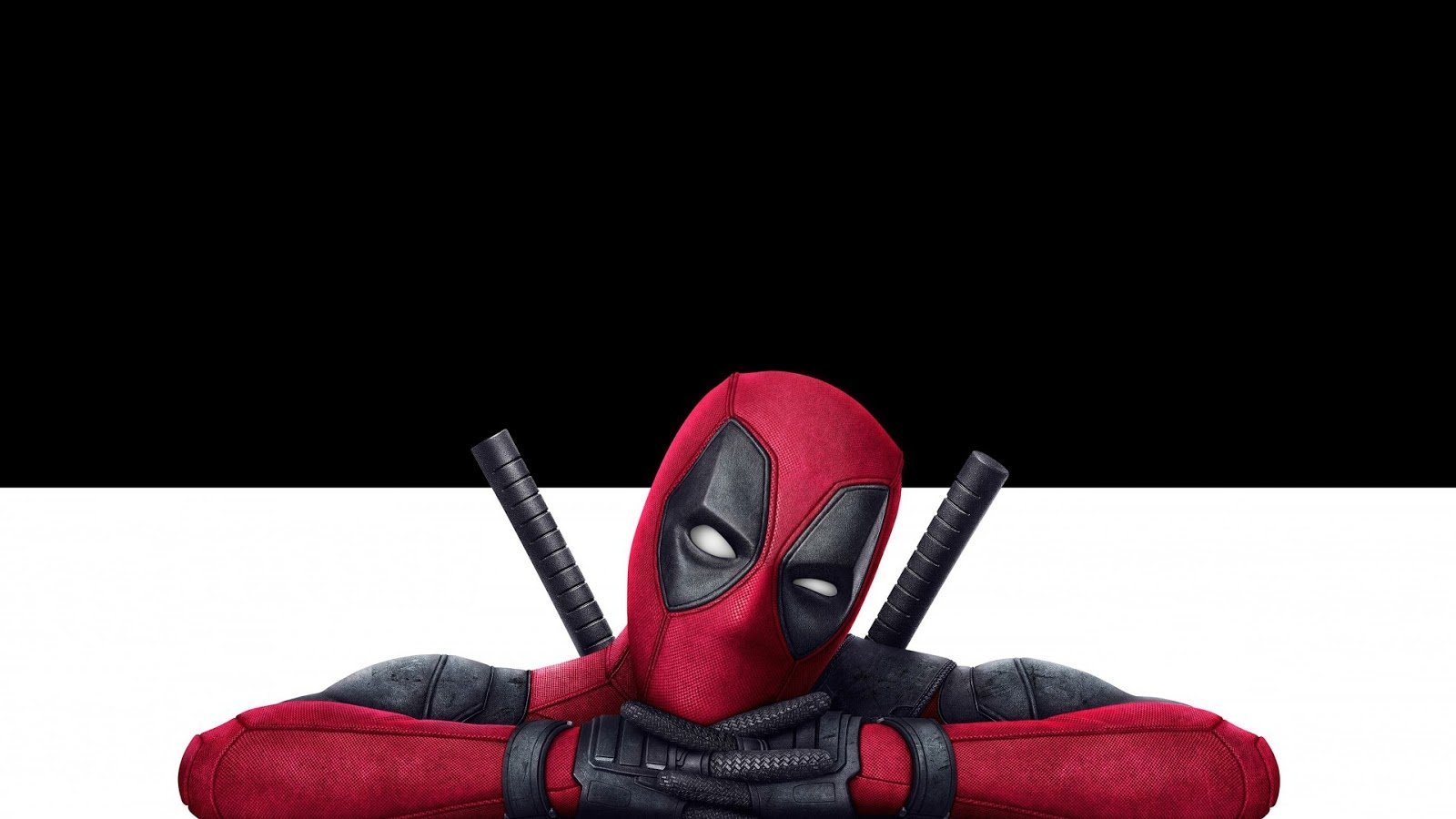 Download HD Wallpapers of Deadpool Movie2016 1600x900