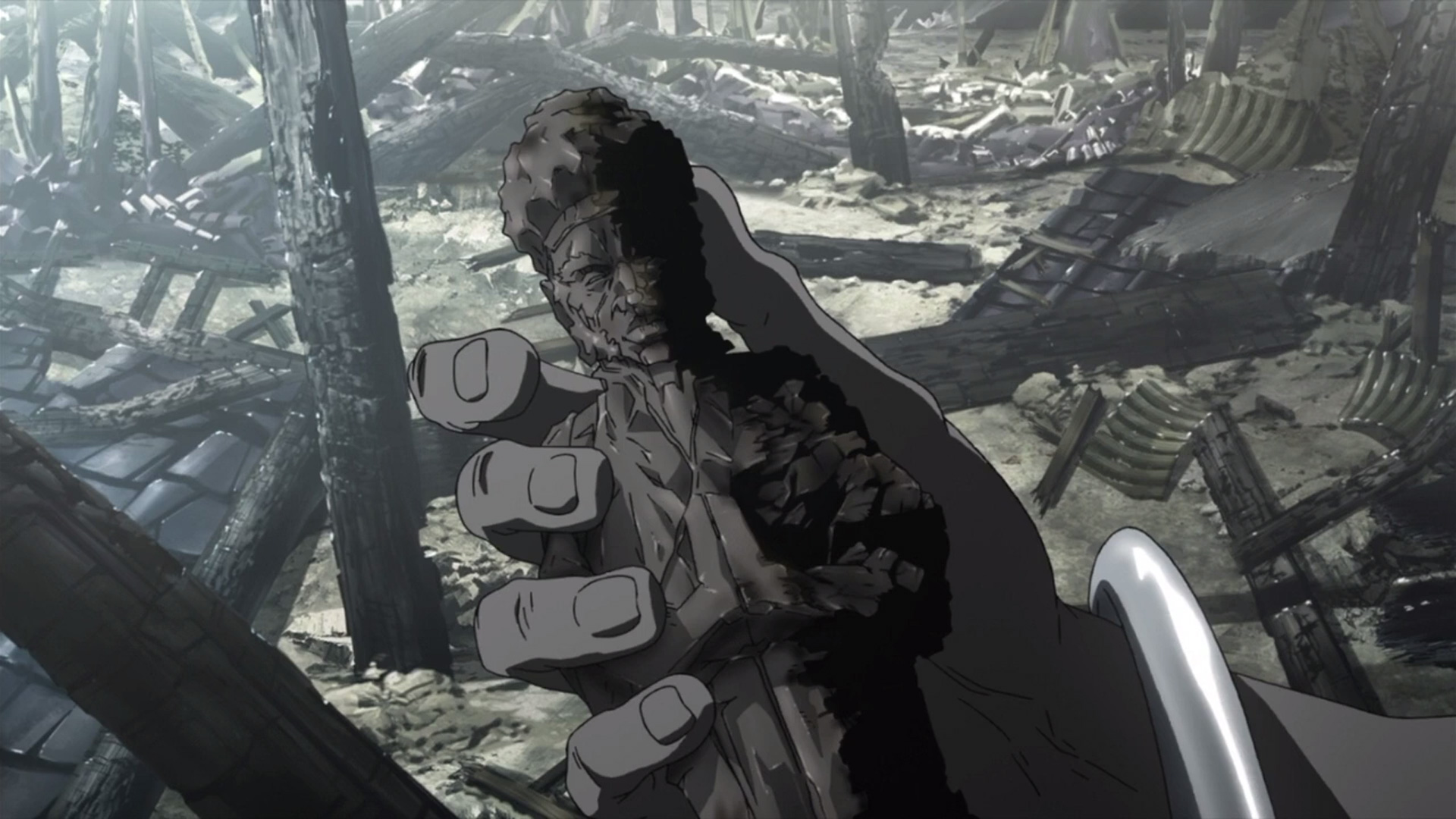 Afro Samurai Resurrection wallpaper 66567 1920x1080