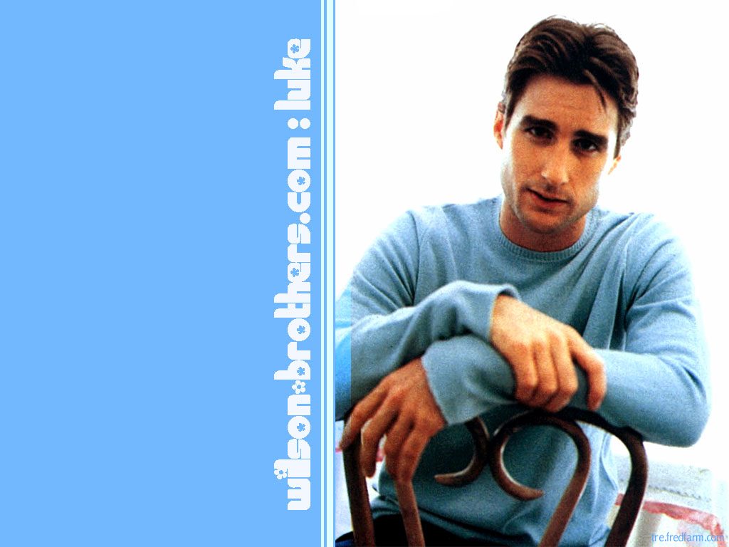 Wallpapers Luke Wilson 3 1024 Wallpapers de Actores 1024x768
