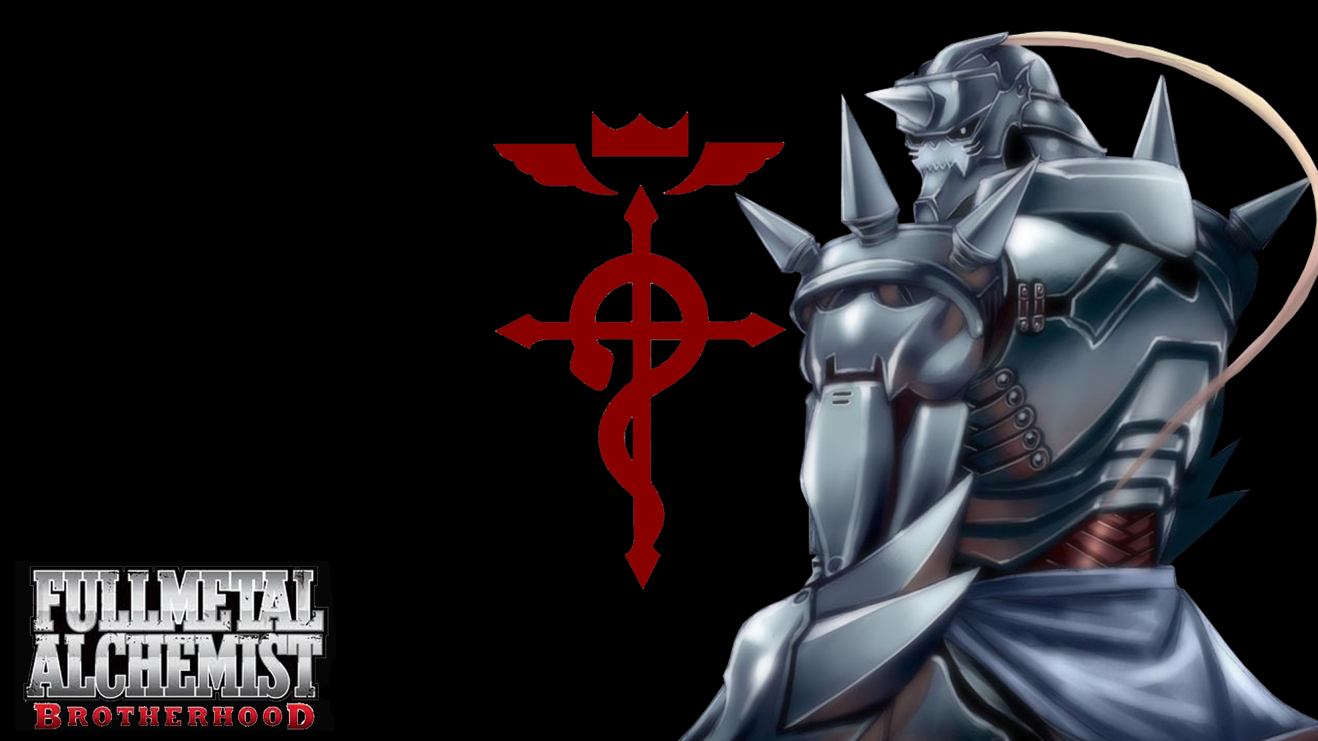 Fullmetal Alchemist Alphonse Computer Backgrounds 4083 1920x1080