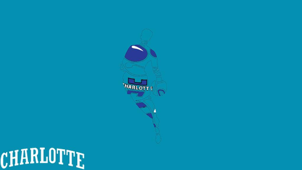 Download Charlotte Hornets by DevilDog360 [1024x576] 44 1024x576