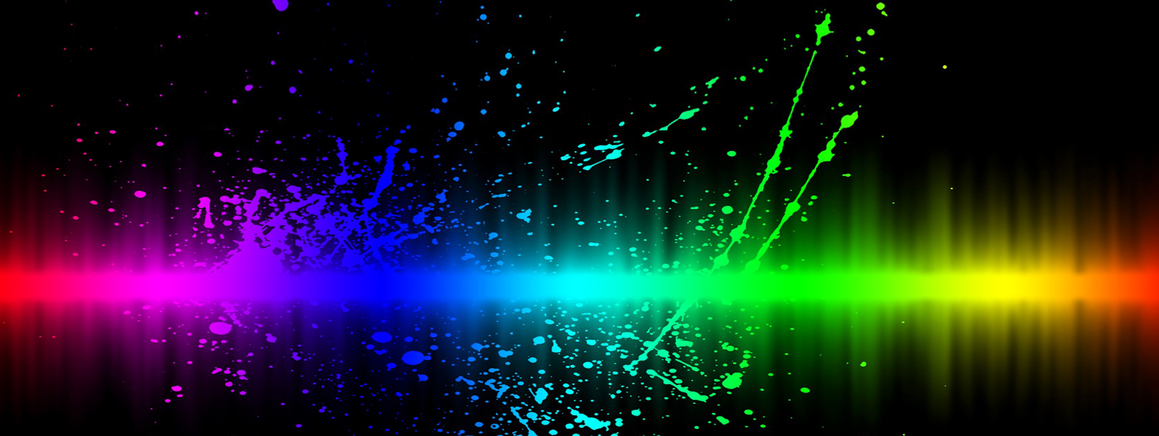 Bright Neon Backgrounds Wallpapersafari