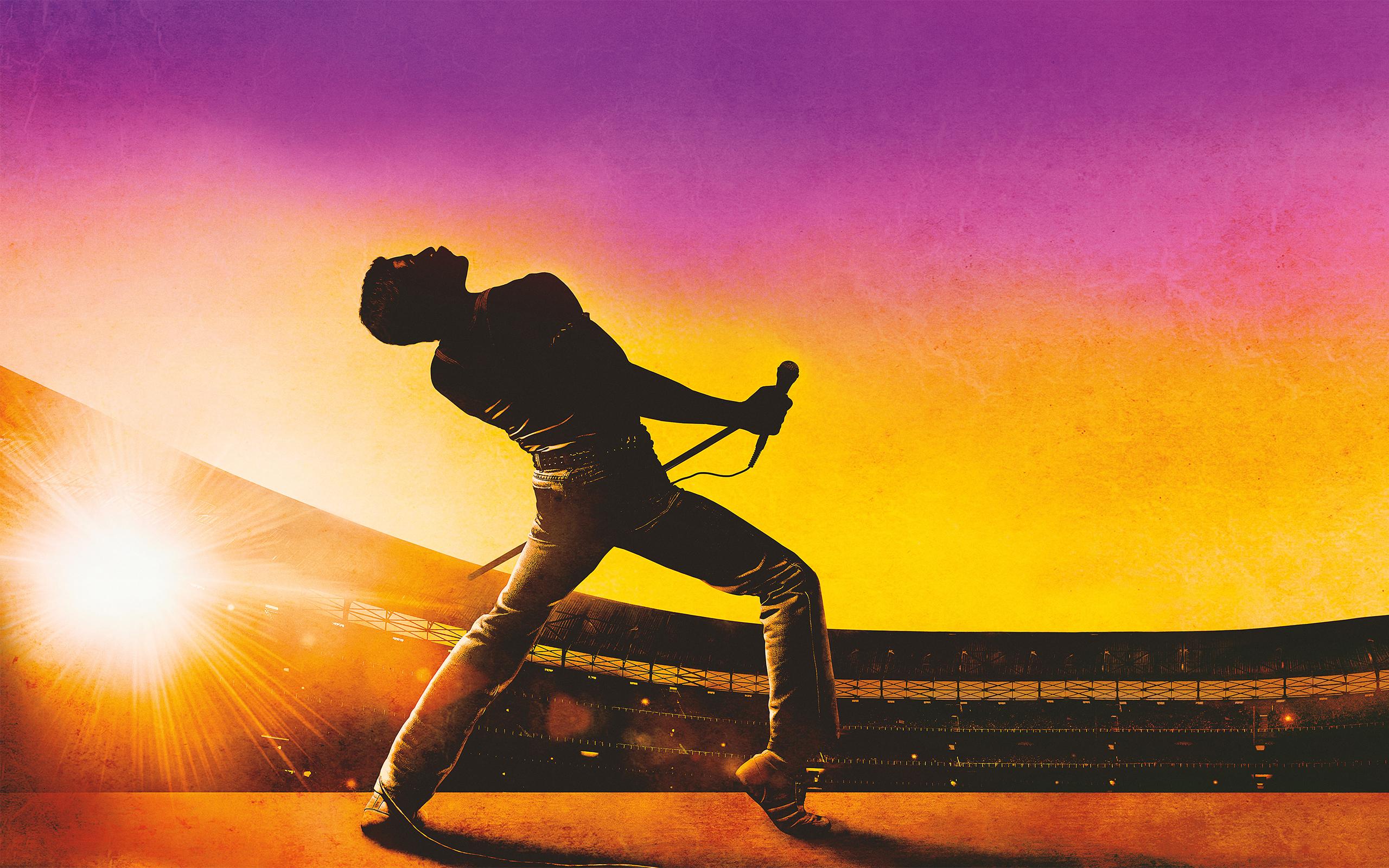 23 Freddie Mercury Wallpapers On Wallpapersafari