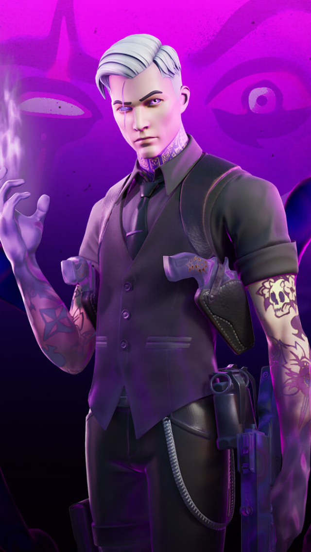 640x1136 Midas Fortnitemares 2020 iPhone 55c5SSE Ipod Touch 640x1136