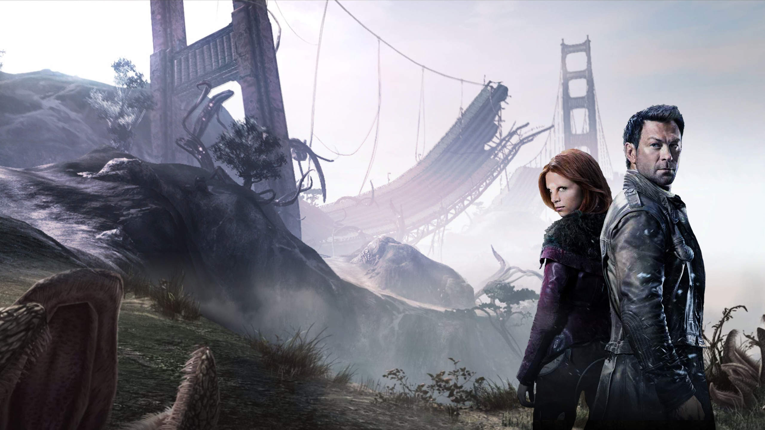 defiance wallpaper qhd by gerthold customization wallpaper science 2560x1440