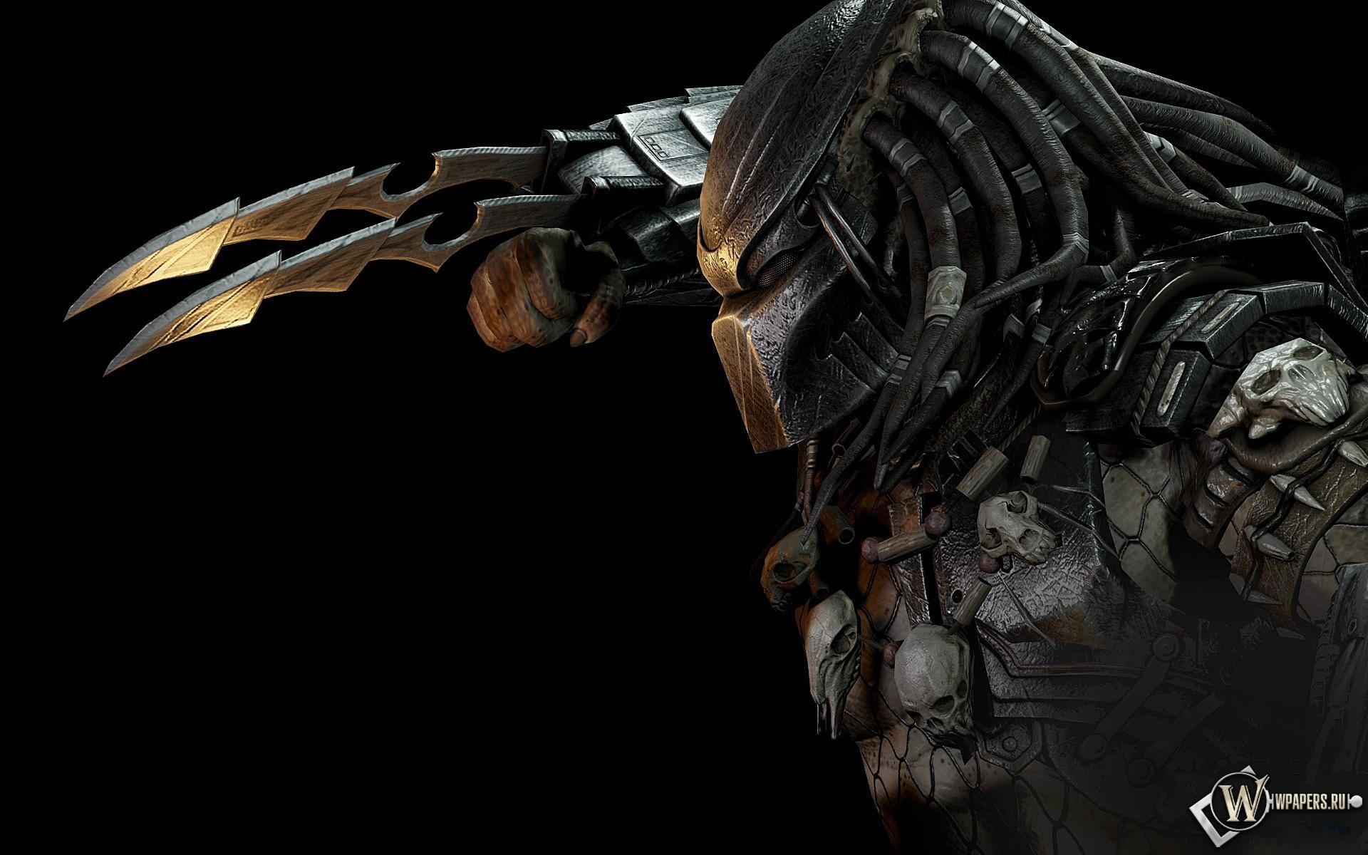 Fond dcran Predator gratuit fonds cran Predator aliens 1920x1200