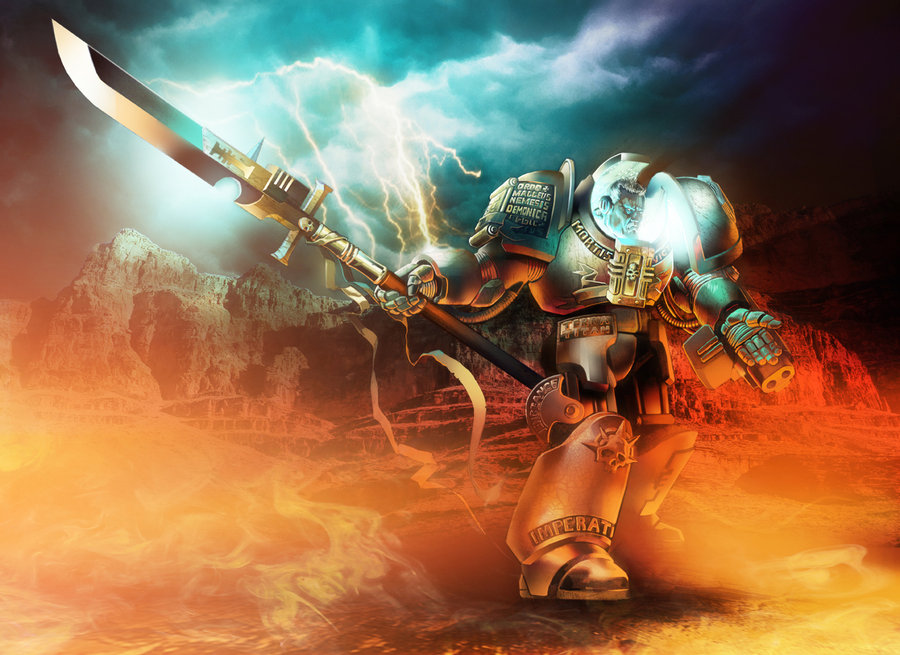 900x655px Warhammer 40k Wallpaper Grey Knights Wallpapersafari