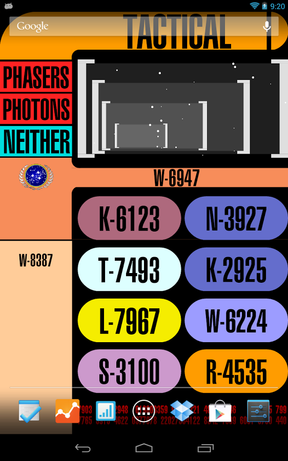 50+] Star Trek Wallpaper Android on WallpaperSafari
