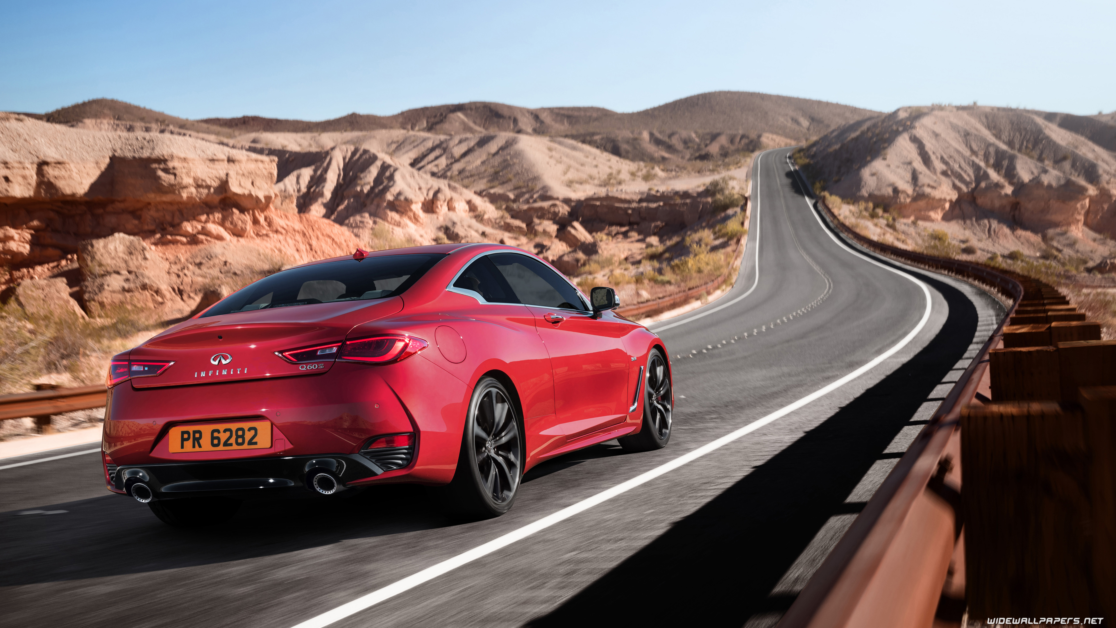 Infiniti Q60 Wallpapers and Background Images   stmednet 3840x2160