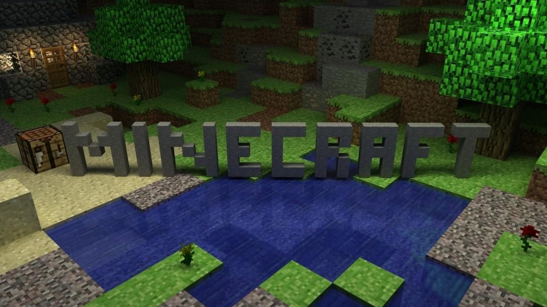 Minecraft Wallpapers HD Wallpaper 1080x607jpg 1080x607