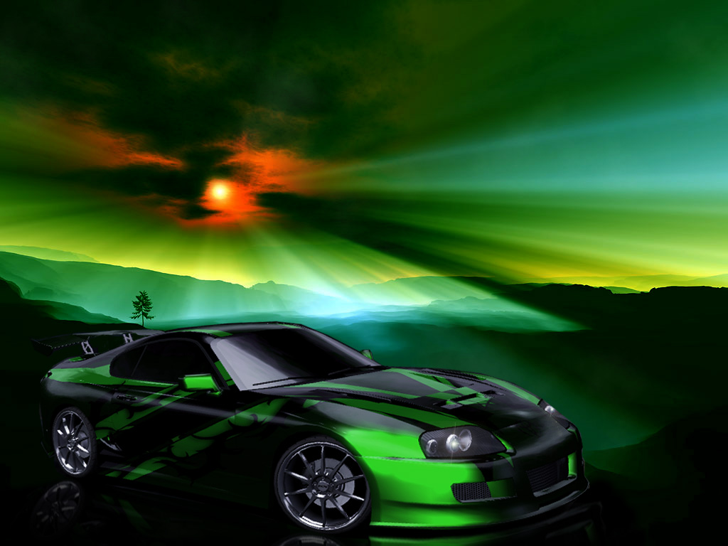 Toyota Supra Wallpapers 5140 Hd Wallpapers in Cars   Imagescicom 1024x768