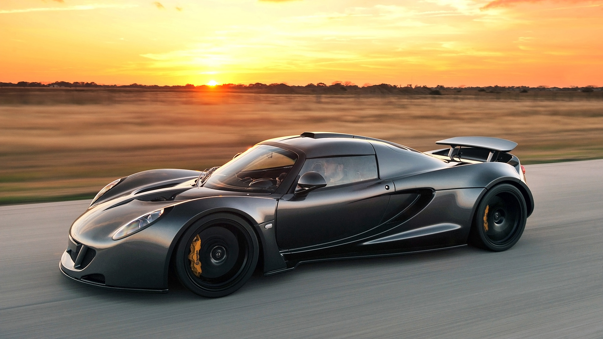 Hennessey Venom Gt Wallpaper Wallpapersafari