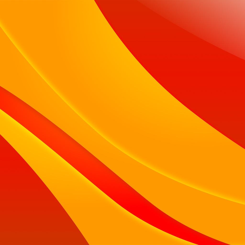 Orange Wallpaper Hd: Red And Orange Wallpaper