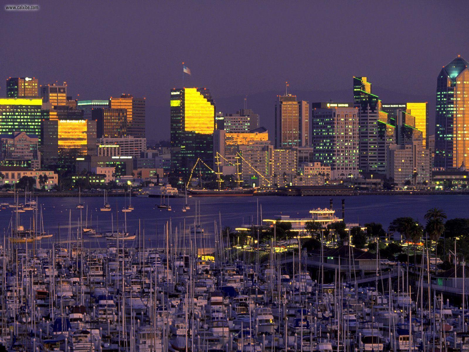 San Diego California Wallpaper is a hi res Wallpaper for 1600x1200