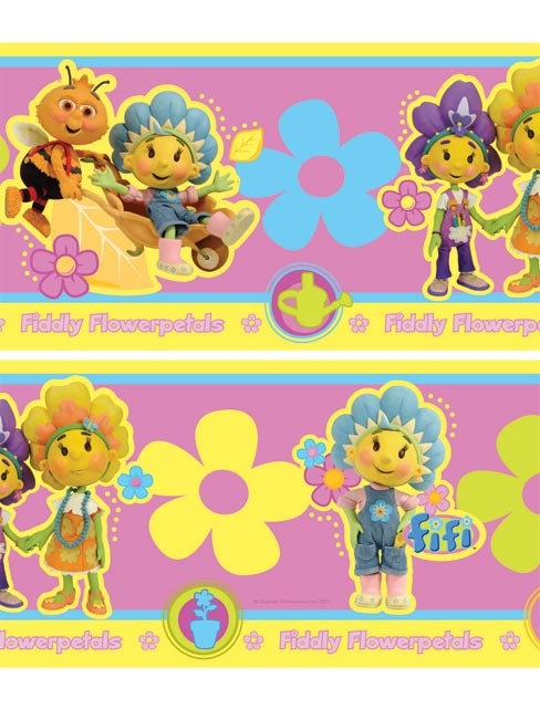 baby wallpaper borders 7 Wallpaper Border 488x650