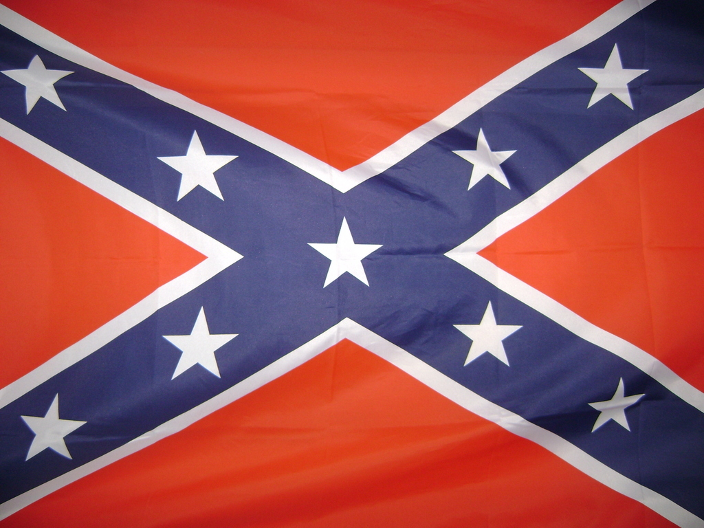 Battle Flag   Confederate States CSA Dixie Wallpaper 26529441 1024x768