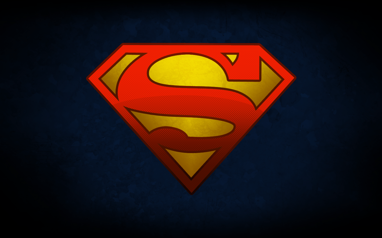 Free Download Superman Logo Wallpapers Desktop 1440x900