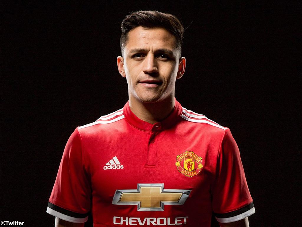 Free Download Alexis Sanchez Joins Manchester United