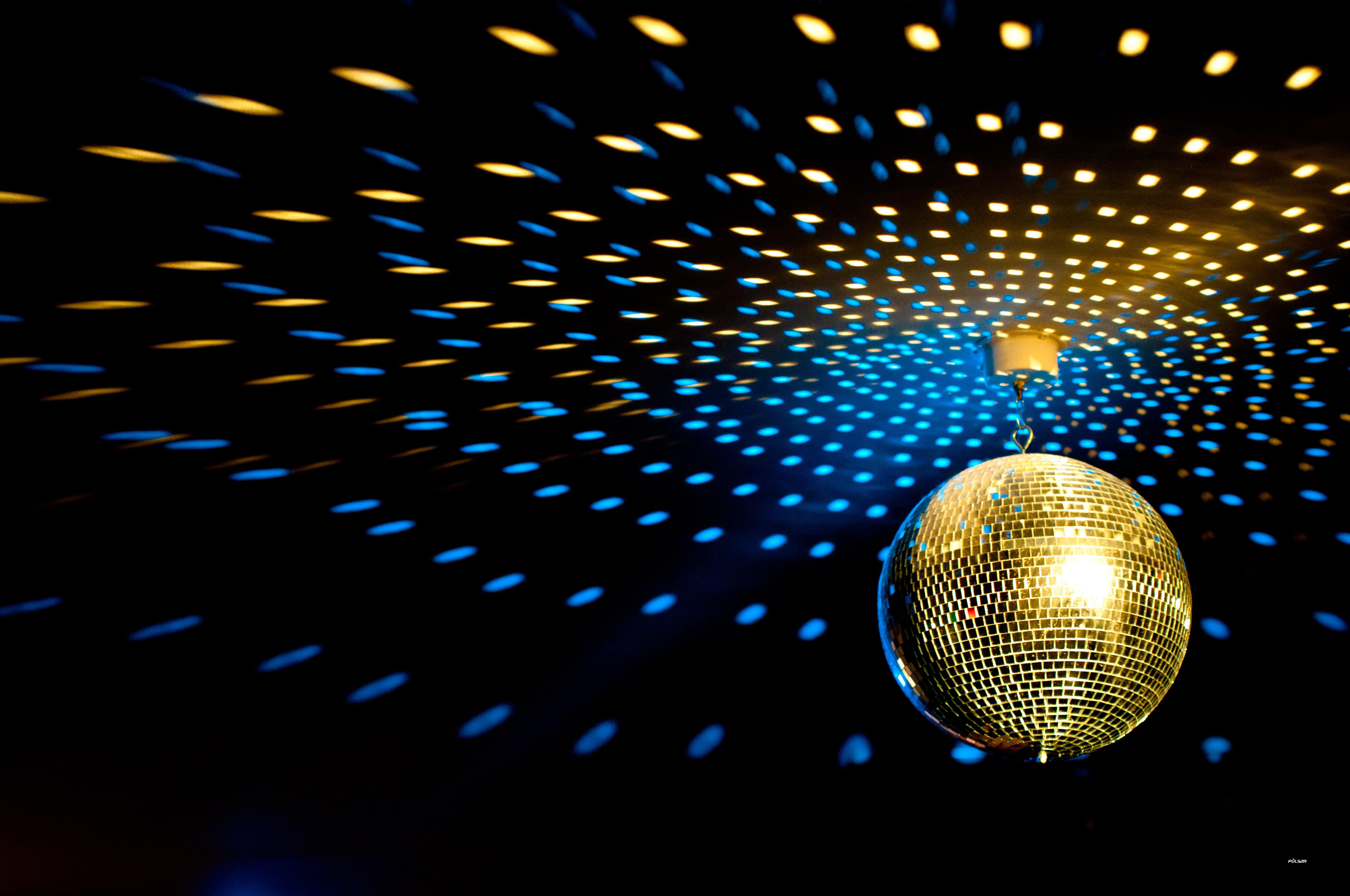 Disco Ball Wallpaper Wallpapersafari