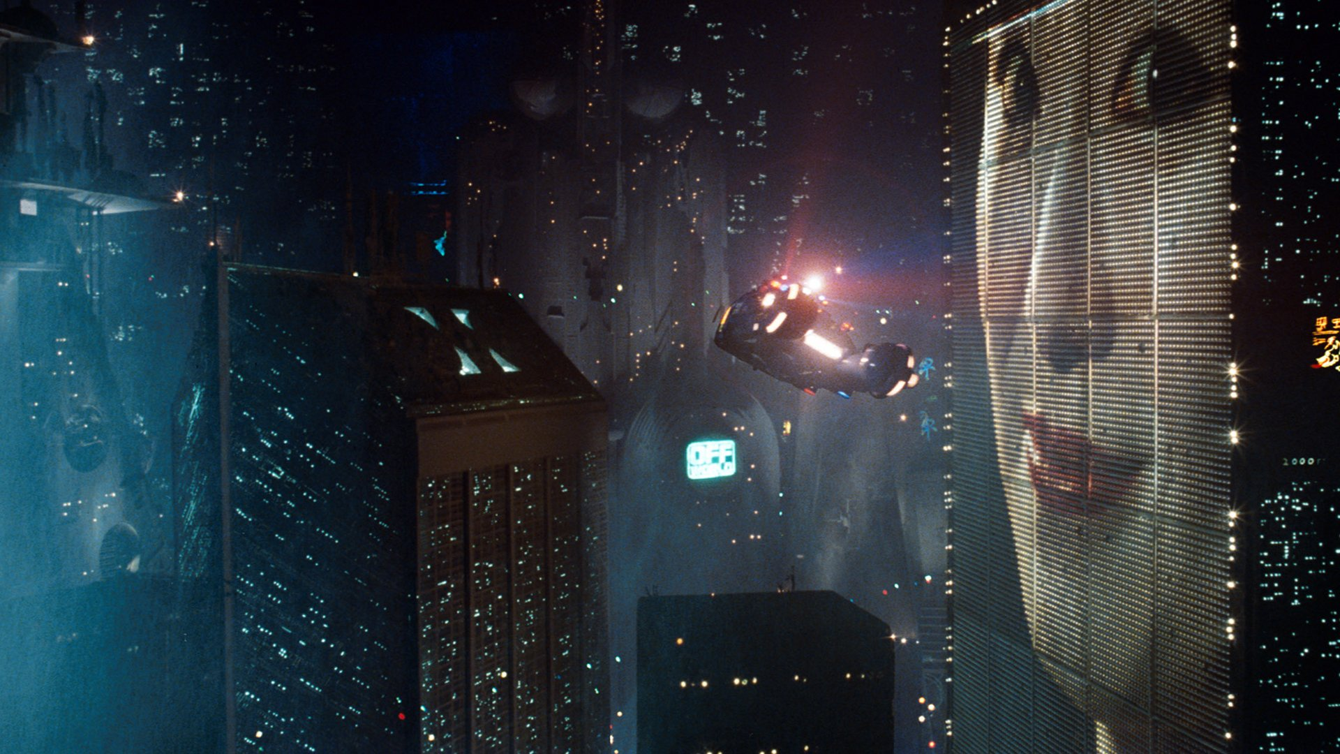 Blade Runner wallpaper 1920x1080 332258 WallpaperUP 1920x1080