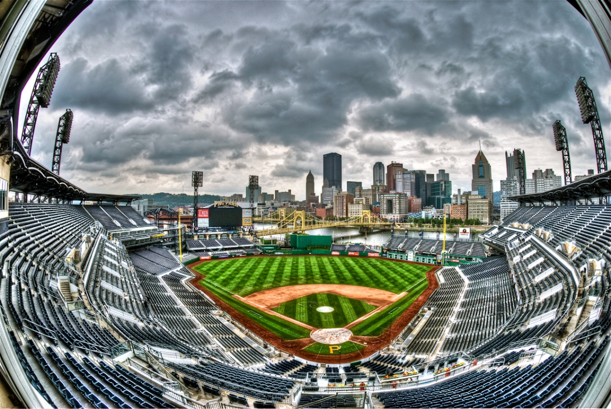 pnc park desktop wallpaper wallpapersafari