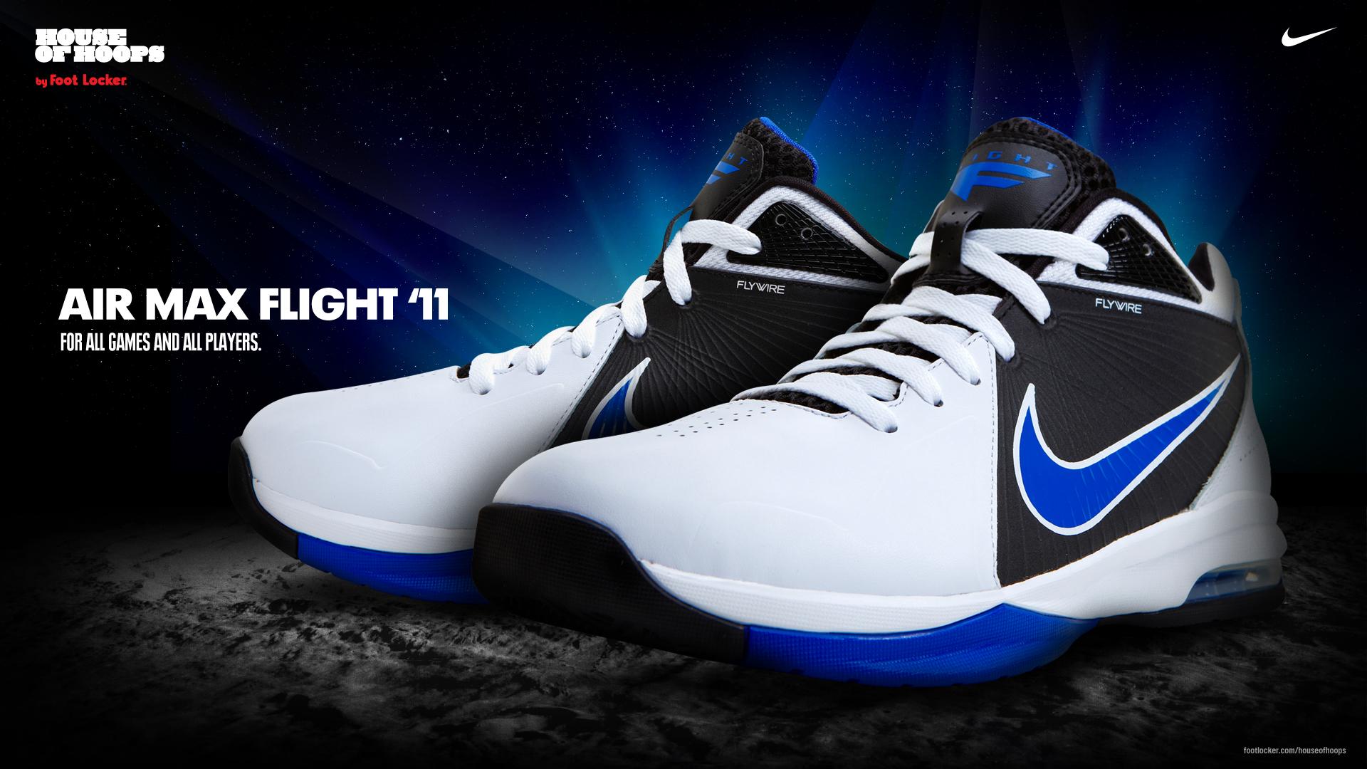 Nike Air Max Blue And White wallpaper 82613 1920x1080