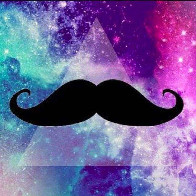 Mustache Backgrounds on WallpaperSafari