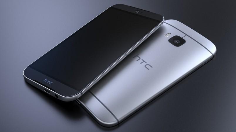 HTC One M9 HD Wallpaper 804x452