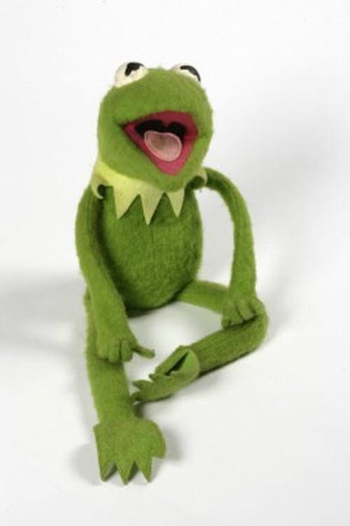 Supreme Kermit Iphone Wallpaper
