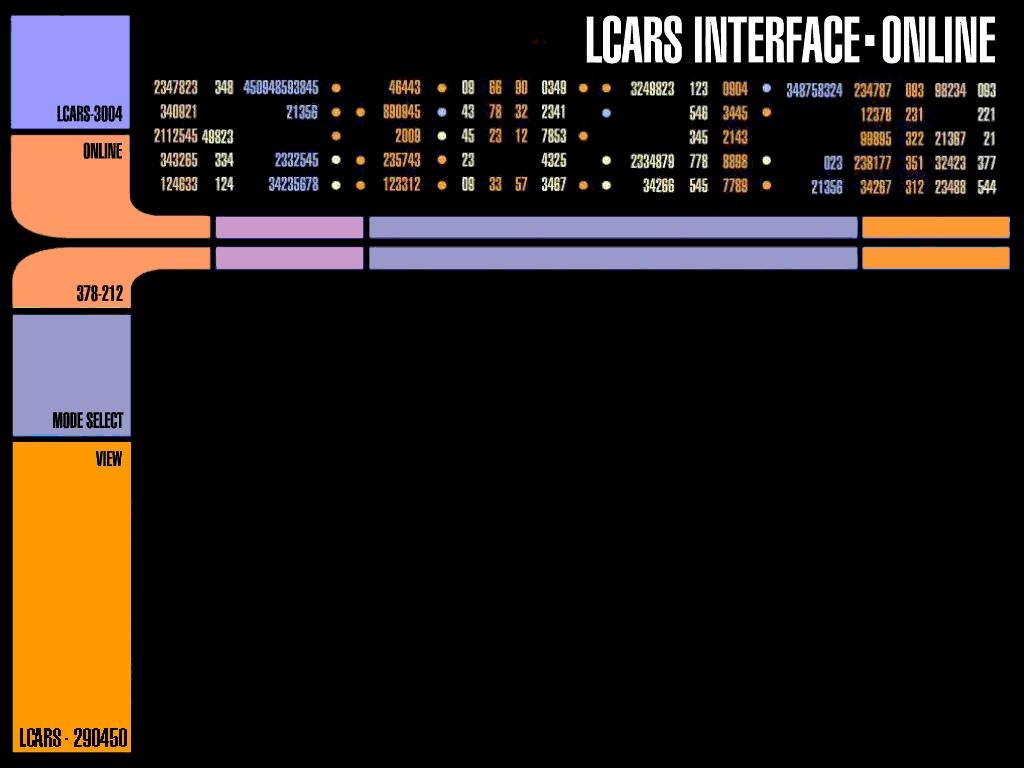 48+] Star Trek Control Panel Wallpaper on WallpaperSafari