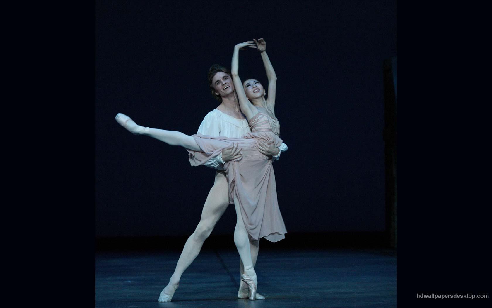 Pin Ballet Dance Wallpapers 1680x1050