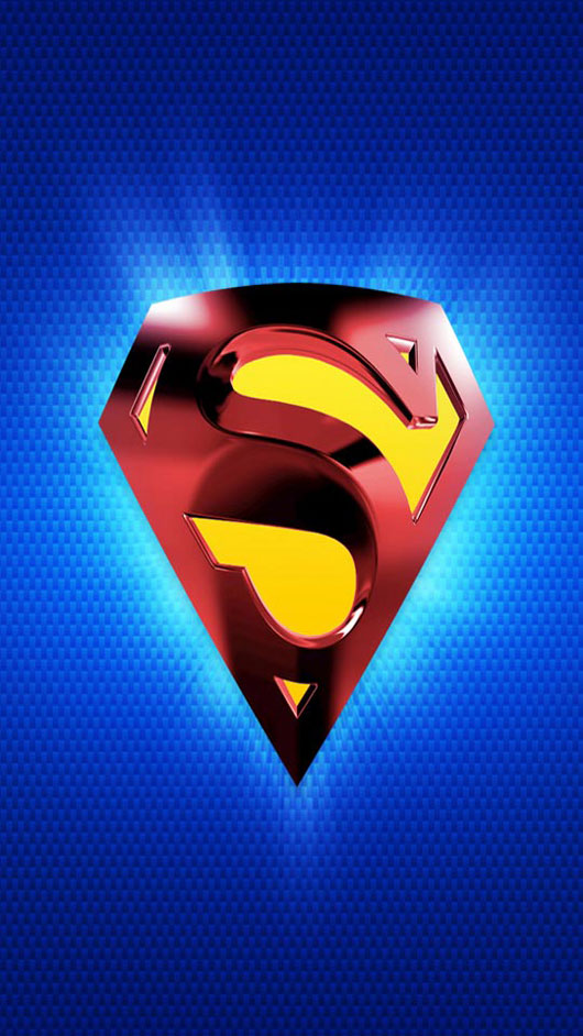 mobile wallpaper superman samsung android mobile wallpaper must 530x942