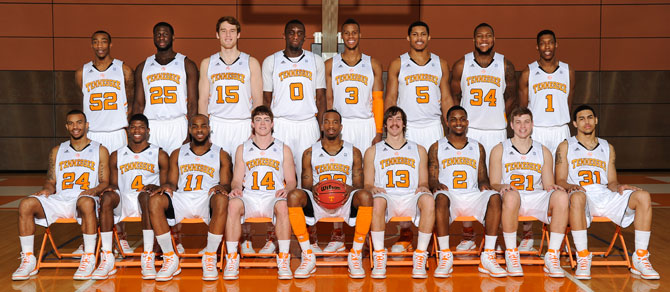 University Of Tennessee Official Athletic Site 2017 670x292
