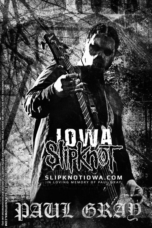 Slipknot Wallpapers   SlipknotIowacom   SlipknotIowacom 640x960