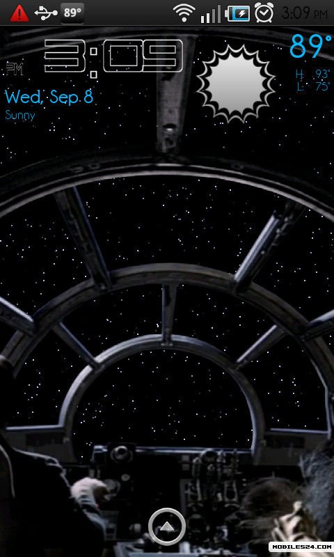 49 Free Star Wars Live Wallpaper On Wallpapersafari