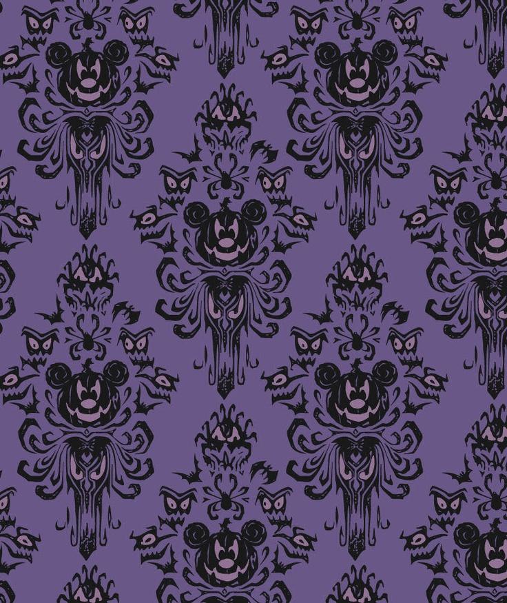 Disney Haunted Mansion Desktop Wallpaper