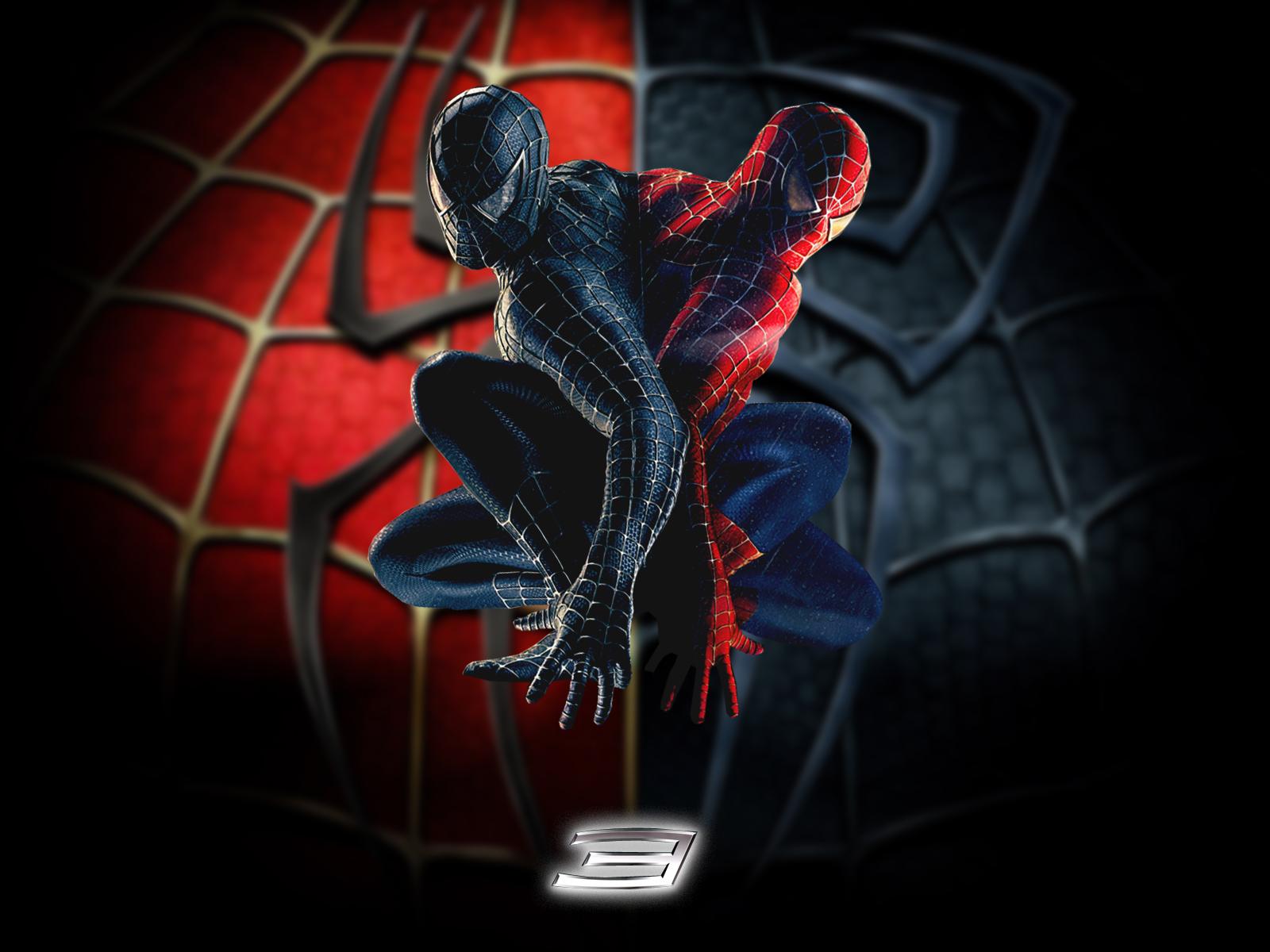 49 Spider Man 3 Wallpaper On Wallpapersafari