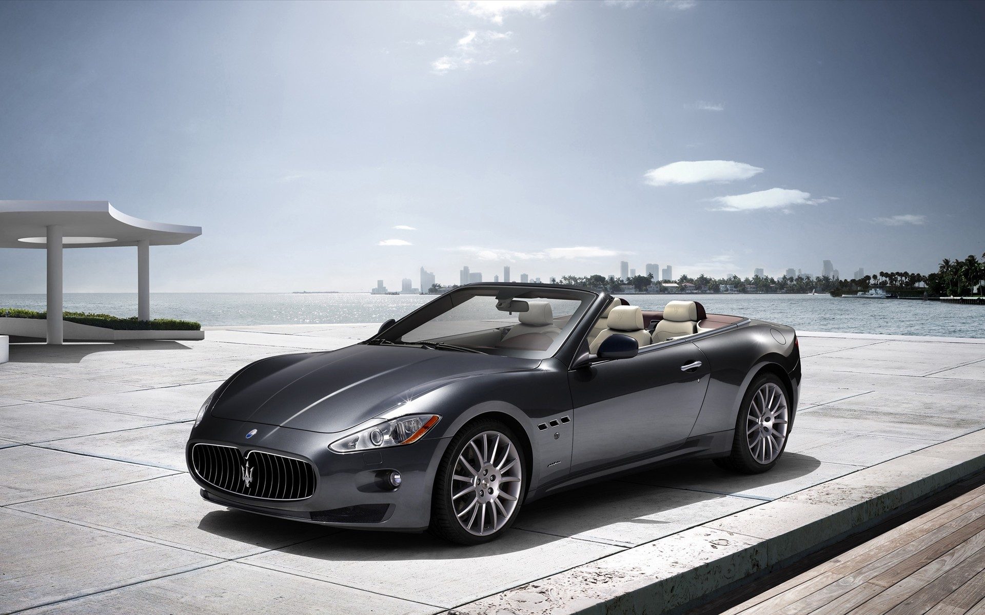 Maserati Wallpaper Hd Widescreen 1920x1200