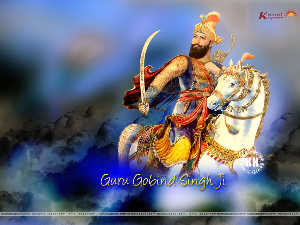 Sikh Wallpapers Sikh Wallpapers for De...
