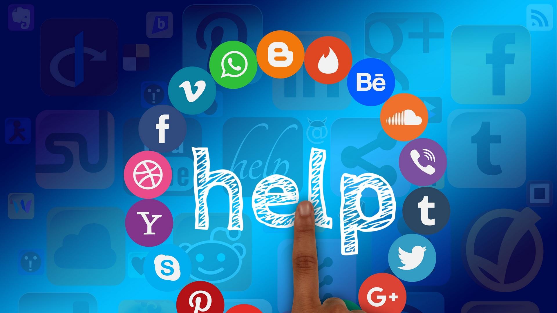 Download wallpaper 1920x1080 social networks youtube google 1920x1080