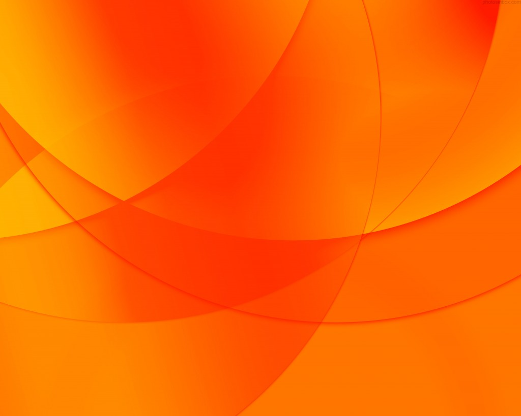 Orange Backgrounds wallpaper O 1024x819