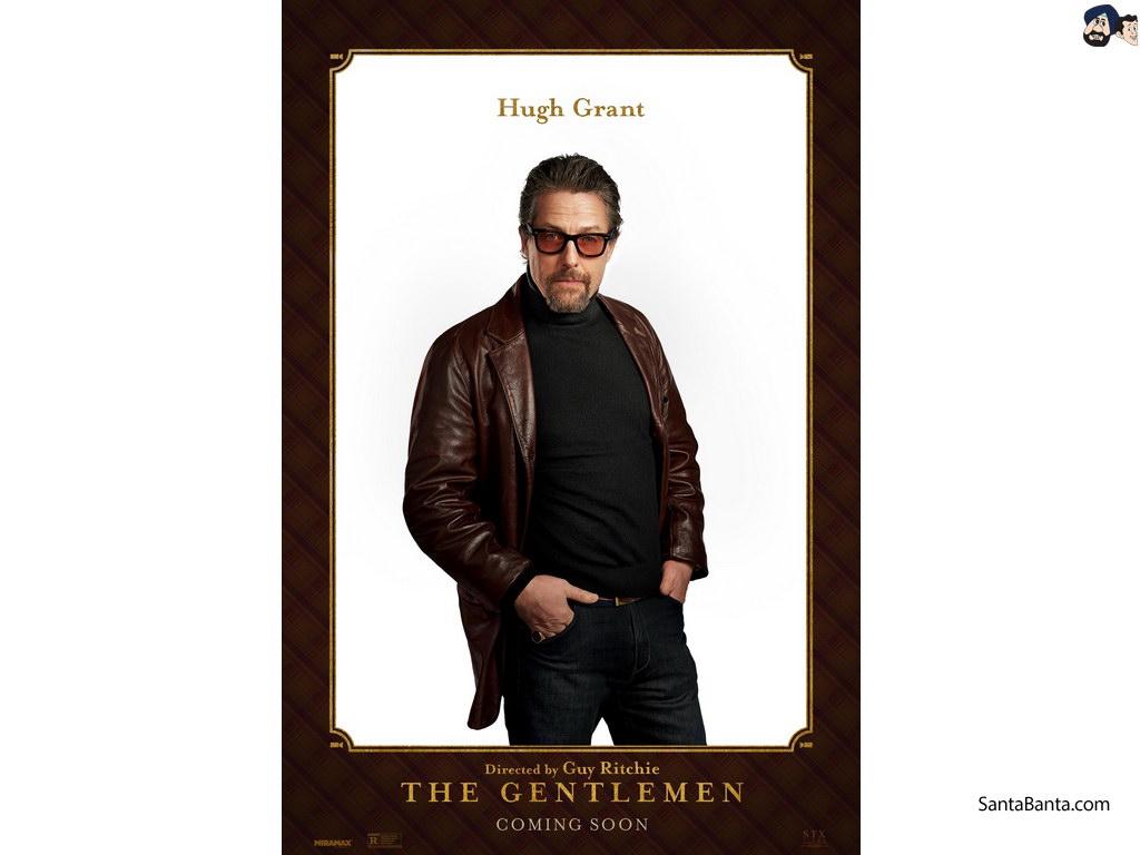 The Gentlemen Movie Wallpaper 9 1024x768