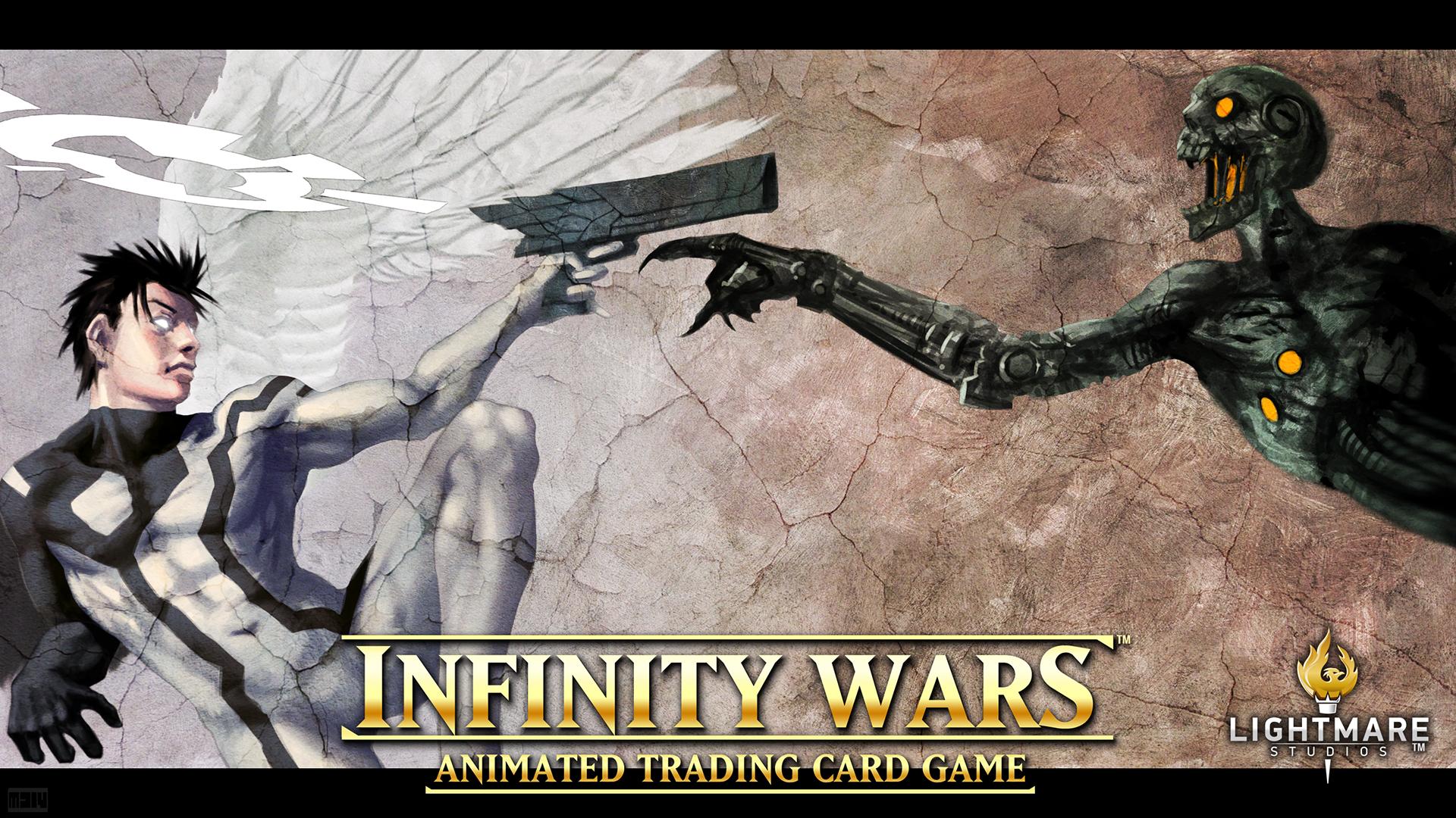 Infinity Wars wallpaper 1 1920x1080