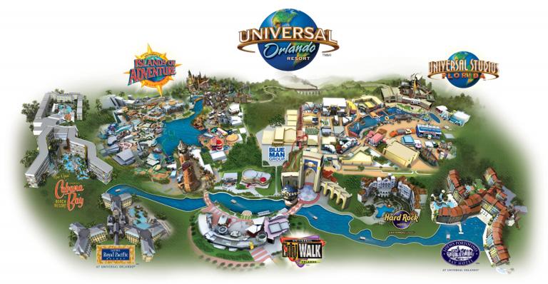 Wallpapers Universal Studios Orlando Logo 2014 768x398